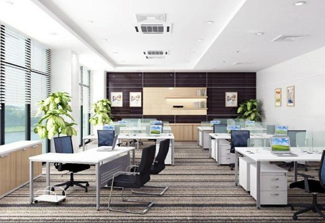 Học cách để giúp bạn set up văn phòng làm việc